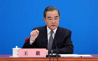 Trung Quốc biện hộ không lợi dụng Covid-19 để thống trị biển Đông