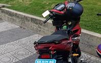 Người tố CSGT Tân Sơn Nhất đòi 6,2 triệu đồng lỗi xe không biển số nói gì?