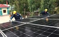 Cú hích cho điện mặt trời mái nhà