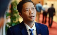 Bộ trưởng Trần Tuấn Anh nói gì về thông tin găm hàng xăng dầu chờ tăng giá?
