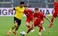 Kimmich lập siêu phẩm, Bayern Munich đè Dortmund ở siêu kinh điển