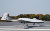 Cuộc chiến máy bay không người lái lớn nhất thế giới đang diễn ra ở Libya
