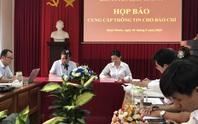 Nhiều câu hỏi cần lời giải vụ nhảy lầu trong sân toà án ở Bình Phước