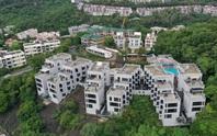 Trung Quốc có hứng thú với bất động sản tiền tỉ ở Hồng Kông của Mỹ?