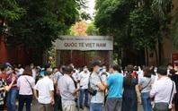 Phụ huynh Trường Quốc tế Việt Úc tiếp tục gửi đơn kiến nghị lên Bộ GD-ĐT