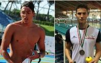 Hai tay bơi Ý thiệt mạng vì tai nạn máy bay