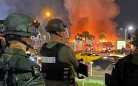 Biểu tình tại Mỹ: Cướp bóc và bạo lực tiếp diễn