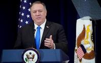 Ngoại trưởng Mỹ chỉ trích Trung Quốc rát mặt