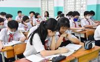 TP HCM: Gần 30.000 học sinh sẽ rớt lớp 10 công lập