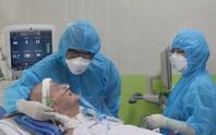 Diễn biến dịch bệnh Covid-19 mới nhất tại TP HCM