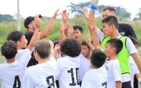 Học viện Juventus Việt Nam tuyển sinh khóa 2 khi nào, ở đâu?