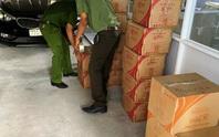 Phát hiện cơ sở sản xuất nước yến sào bằng... mủ trôm