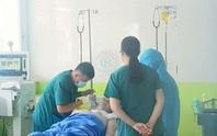 KỲ TÍCH CỨU SỐNG PHI CÔNG NGƯỜI ANH (*): Bác sĩ đi xiếc trên dây