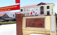 Quảng Bình: Thêm 1 lãnh đạo cơ cấu Chủ tịch xã bất ngờ bị rớt khỏi Ban Chấp hành