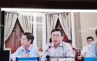 Vụ CSGT Tân Sơn Nhất bị tố vòi tiền người vi phạm: Người bị tố chưa thừa nhận