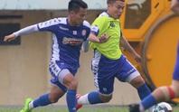 Vắng Công Phượng, CLB TP HCM vẫn còn Ronaldo Trần Phi Sơn