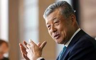 Đại sứ Trung Quốc tại Anh lỡ tiết lộ chuyện cơ mật?