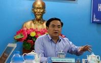 Thanh tra trách nhiệm cựu Giám đốc Sở Xây dựng TP HCM Trần Trọng Tuấn
