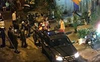 TP HCM: Công an vào cuộc vụ băng Bé Ba chém người gần lìa tay