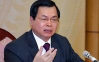 Khởi tố ông Vũ Huy Hoàng, cựu bộ trưởng Bộ Công Thương