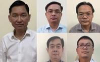 Vì sao Phó chủ tịch UBND TP HCM Trần Vĩnh Tuyến cùng 4 thuộc cấp bị khởi tố?