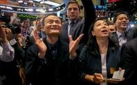 Công ty Trung Quốc niêm yết tại Mỹ sắp bị trấn áp?