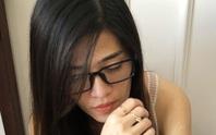 Bắt tại trận hot girl từ Khánh Hòa cùng bạn trai mang ma túy vào Cà Mau