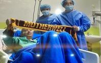 Bệnh nhân 91 được công bố khỏi bệnh sau 110 ngày điều trị, thêm 14 ca mắc Covid-19