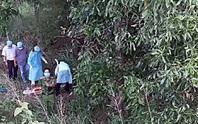 Ly kỳ thi thể cô gái trẻ trong đống cỏ  17 năm về trước