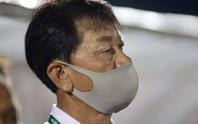 CLB TP HCM dự định tái hợp HLV Chung Hae-soung chỉ sau 2 tuần chia tay