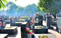 Viettel thăm hỏi, tặng quà hơn 3.000 gia đình thương binh, liệt sĩ