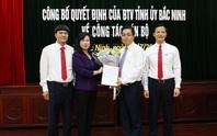 Tân Bí thư Thành ủy Bắc Ninh: Tuổi trẻ tài cao thì xứng đáng chứ sao?