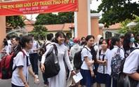 Các trường chuyên tăng điểm chuẩn