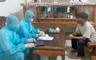 Tìm thấy 3 người Nghệ An đi cùng xe khách với bệnh nhân 566 ở Thái Bình