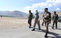 Thủ tướng Modi gửi thông điệp mạnh mẽ đến Trung Quốc