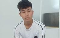 Đà Nẵng: Bắt nam thanh niên chuyên tống tình bằng clip nóng