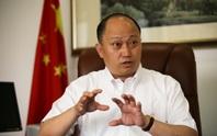 Trung Quốc gây bất ngờ với sự lựa chọn sếp an ninh tại Hồng Kông