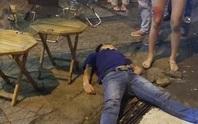 Đắk Lắk: Đang uống cà phê thì bị đâm gục