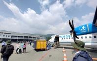 Hãng hàng không chen chân ra Côn Đảo