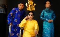 Thành Lộc, Hữu Châu nôn nao hội ngộ Cậu Đồng sau 23 năm