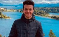 Nam diễn viên Sebastian Athie qua đời đột ngột ở tuổi 24