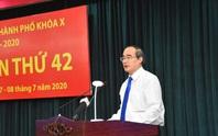 Khai mạc Hội nghị Thành ủy TP HCM lần thứ 42