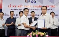 Tổng Công ty Công nghiệp Công nghệ cao Viettel hợp tác nghiên cứu và sản xuất chip 5G