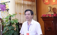 Cán bộ coi thi chậm trễ giao đề, 117 thí sinh ở Điện Biên phải thi lại môn Địa lý