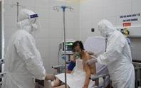 Thêm 16 ca mắc Covid-19 mới, 1 bệnh nhân 37 tuổi ở Quảng Trị tử vong