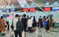 Hãng hàng không đầu tiên mở bán vé máy bay Tết Nguyên Đán 2021