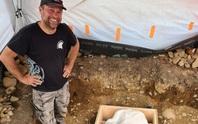 Dò kim loại, phát hiện kho báu quốc gia vô giá 3.000 năm tuổi