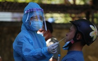 2 ca Covid-19 ở Quảng Nam: 1 người mang thai, 1 người về từ Đà Nẵng hơn 1 tháng trước
