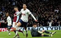 Siêu phẩm bàn thắng của Son Heung-min đẹp nhất mùa Ngoại hạng Anh