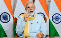 """Thủ tướng Ấn Độ """"gửi cảnh báo thép tới Trung Quốc"""""""